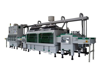 PCB Etching Machine