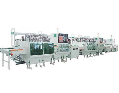 FPC DES Production Line